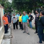 Kegiatan Monitoring Wilayah Kelurahan Margadana